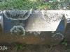 Lidgetton St Mathews Church Cemetery Grave Elizabeth Denny