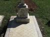 Lidgetton St Mathews Church Cemetery Grave Ellen Simpson