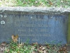 Lidgetton St Mathews Church Cemetery Grave  IvY Keown