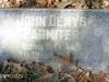Lidgetton St Mathews Church Cemetery Grave  John Deys Parmiter