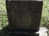 Lidgetton St Mathews Church Cemetery Grave  Lesley Rouillard