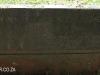 Lidgetton St Mathews Church Cemetery Grave  Lionel Oxland