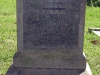 Lidgetton St Mathews Church Cemetery Grave  Mitchell Innes