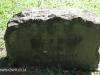 Lidgetton St Mathews Church Cemetery Grave  Sheila Gersigny
