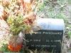 Lidgetton St Mathews Church Cemetery Grave Stephan Pritchard