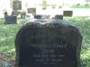 Lidgetton St Mathews Church Cemetery Grave  Winifred Kyte