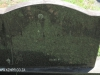 Lidgetton St Mathews Church Cemetery Grave  not readable