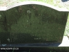 Lidgetton St Mathews Church Cemetery Grave unreadable (2)