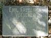 Lidgetton St Mathews Church Cemetery Grave
