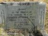 Lions Bush Farm Cemetery grave Donald McKenzie Ross