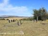 Lions Bush Farm Cemetery grave graveyard views (2)