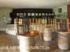 Lions River Polo Club bar (2)