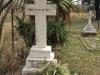 Grave Anna Bure