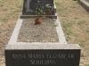 Grave Anna Schiering