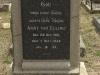 Grave Annie Von Elling