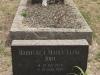 Grave Dorothea Johl