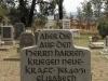 Grave Elizabeth Bodenstein 1978