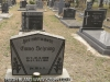 Grave Emma Dehning