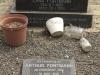 Grave Fortmann family