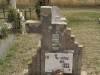 Grave Freya Harms 1936