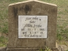 Grave Hulda Fricke 1948