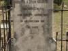 Grave Johanna Van Gruining 1900