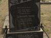 Grave Johannes Bosse 1960