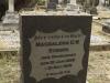 Grave Magdalena Struck