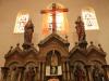 Lourdes Church altar (1)