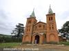 Lourdes Church front facade (2)