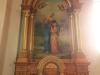 Lourdes Church interior altar