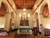 Lourdes Church nave  (5)