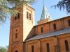 Lourdes Trappist Mission - Umzimkulu -  Chapel Exterior (11)