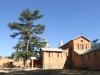 Lourdes Trappist Mission - Umzimkulu -  Chapel Exterior (12)