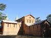 Lourdes Trappist Mission - Umzimkulu -  Chapel Exterior (13)