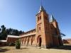 Lourdes Trappist Mission - Umzimkulu -  Chapel Exterior (2)