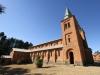 Lourdes Trappist Mission - Umzimkulu -  Chapel Exterior (3)