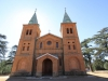 Lourdes Trappist Mission - Umzimkulu -  Chapel Exterior (4)