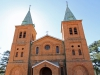 Lourdes Trappist Mission - Umzimkulu -  Chapel Exterior (5)