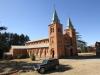 Lourdes Trappist Mission - Umzimkulu -  Chapel Exterior (6)