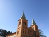 Lourdes Trappist Mission - Umzimkulu -  Chapel Exterior (7)