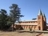 Lourdes Trappist Mission - Umzimkulu -  Chapel Exterior (8)