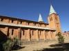 Lourdes Trappist Mission - Umzimkulu -  Chapel Exterior (9)