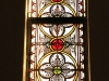 Lourdes Trappist Mission - Umzimkulu -  Chapel stain glass windows (1)