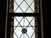 Lourdes Trappist Mission - Umzimkulu -  Chapel stain glass windows (3)