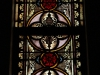 Lourdes Trappist Mission - Umzimkulu -  Chapel stain glass windows (4)