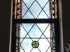 Lourdes Trappist Mission - Umzimkulu -  Chapel stain glass windows (5)