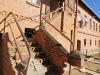 Lourdes Trappist Mission - Umzimkulu -  Current refurbished accomodation (1)