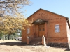 Lourdes Trappist Mission - Umzimkulu -  Current refurbished accomodation (2)