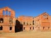 Lourdes Trappist Mission - Umzimkulu -  Destroyed school premises (1)